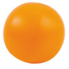 Pelota playa hinchable color 28 cm naranja - RG regalos publicitarios