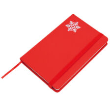 Bloc notas navidad - RG regalos publicitarios
