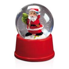Bola de cristal papa noel - RG regalos publicitarios