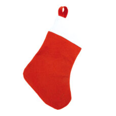 Calcetin navidad - RG regalos publicitarios