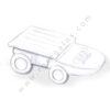 Mini coche solar 3 - RG regalos publicitarios