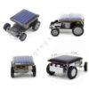 Mini coche solar 4 - RG regalos publicitarios