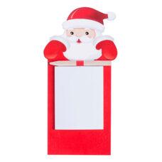 Imán bloc navidad - RGregalos