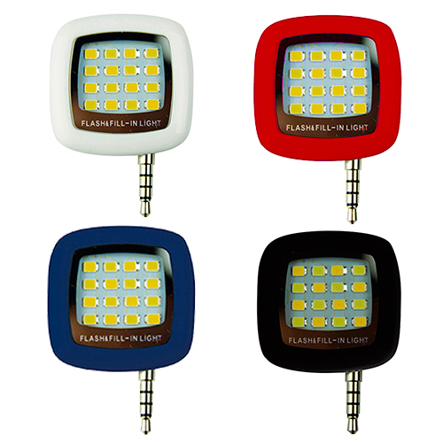 Luz flash adicional - RGregalos