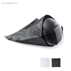 Mochila saco para casco moto - RG regalos publicitarios