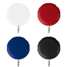 Splitter para 5 cascos - RG regalos publicitarios