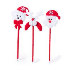 Bolígrafo navidad - RG regalos publicitarios