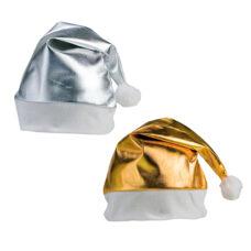 Gorro navidad poliéster - RG regalos publicitarios