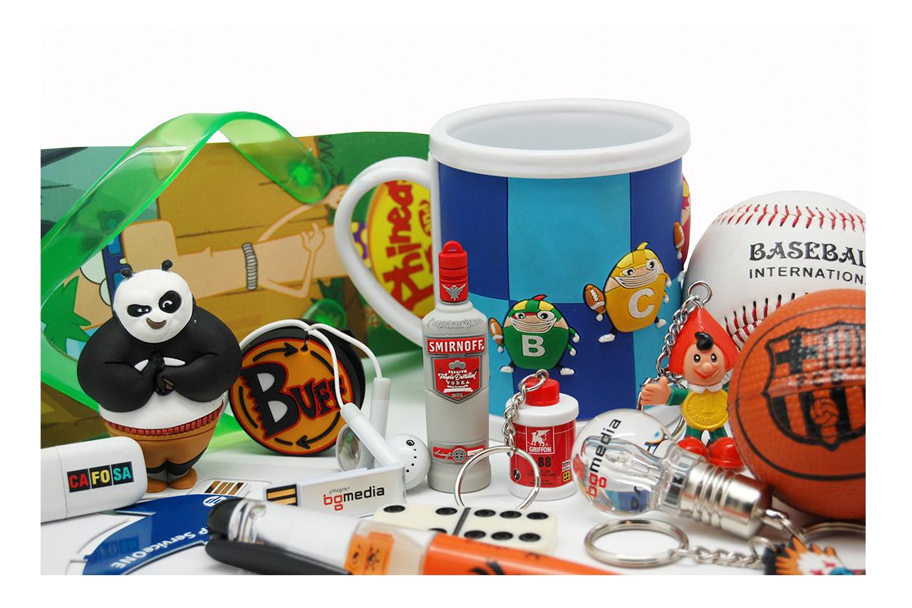 Has oído hablar del branding - RG regalos publicitarios