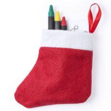 Set navidad para pintar - RG regalos publicitarios
