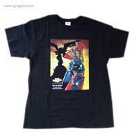 ECC ediciones clientes camiseta - RG regalos publicitarios