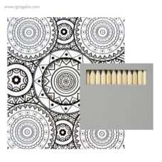 Set para pintar mandala - RG regalos publicitarios