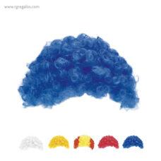 Pelucas color personalizadas - RG regalos publicitarios