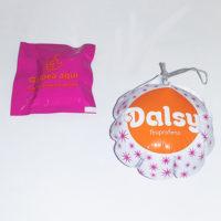 Dalsy-promoció publiairbag - RG regalos