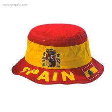 Gorro bandera países España - RG regalos publicitarios
