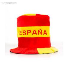 Gorro fiesta bandera países España - RG regalos publicitarios