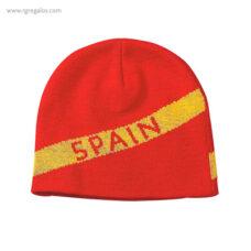 Gorros punto países España - RG regalos publicitarios