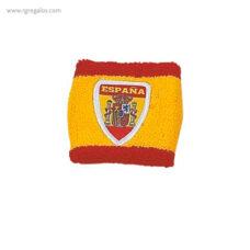 Muñequera bandera países España - RG regalos publicitarios