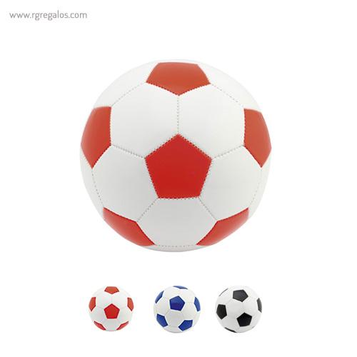 Pelota fútbol stock - RG regalos publicitarios