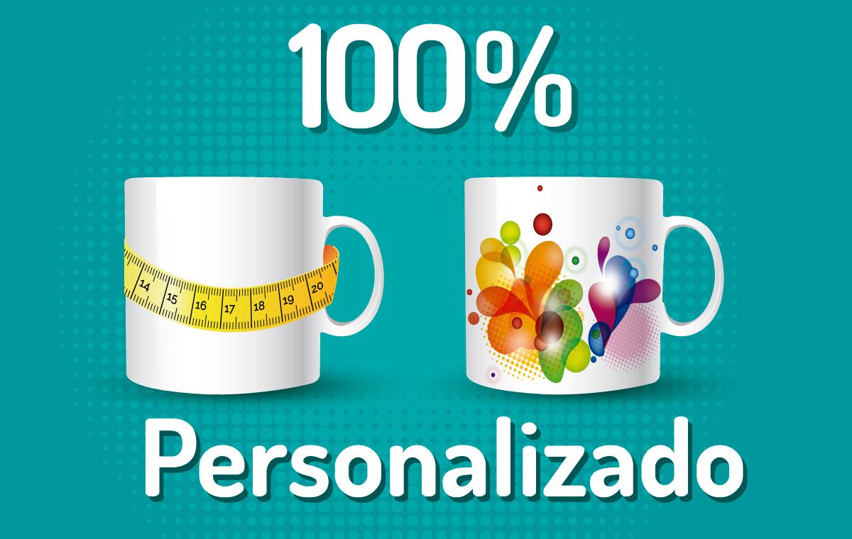 Regalos publicitarios 100% personalizados