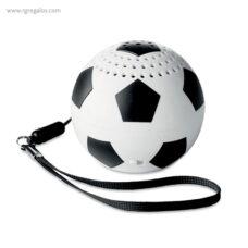 Altavoz en forma de balón - RG regalos publicitarios