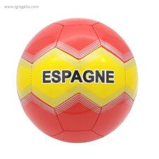 Balón de fútbol países España - RG regalos publicitarios