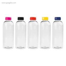 Botella de plástico 1000 ml - RG regalos publicitarios