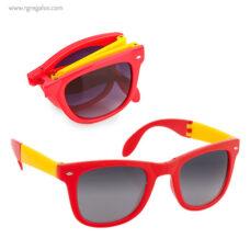 Gafas de sol plegables - RG regalos publicitarios