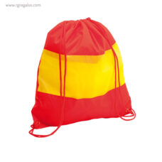 Mochila saco bandera países España - RG regalos publicitarios