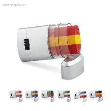 Pinturas bandera países - RG regalos publicitarios