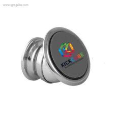 Soporte magnético para móvil logotipo - RG regalos publicitarios