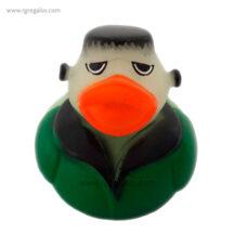 Pato de goma Franfenstein - RG regalos publicitarios