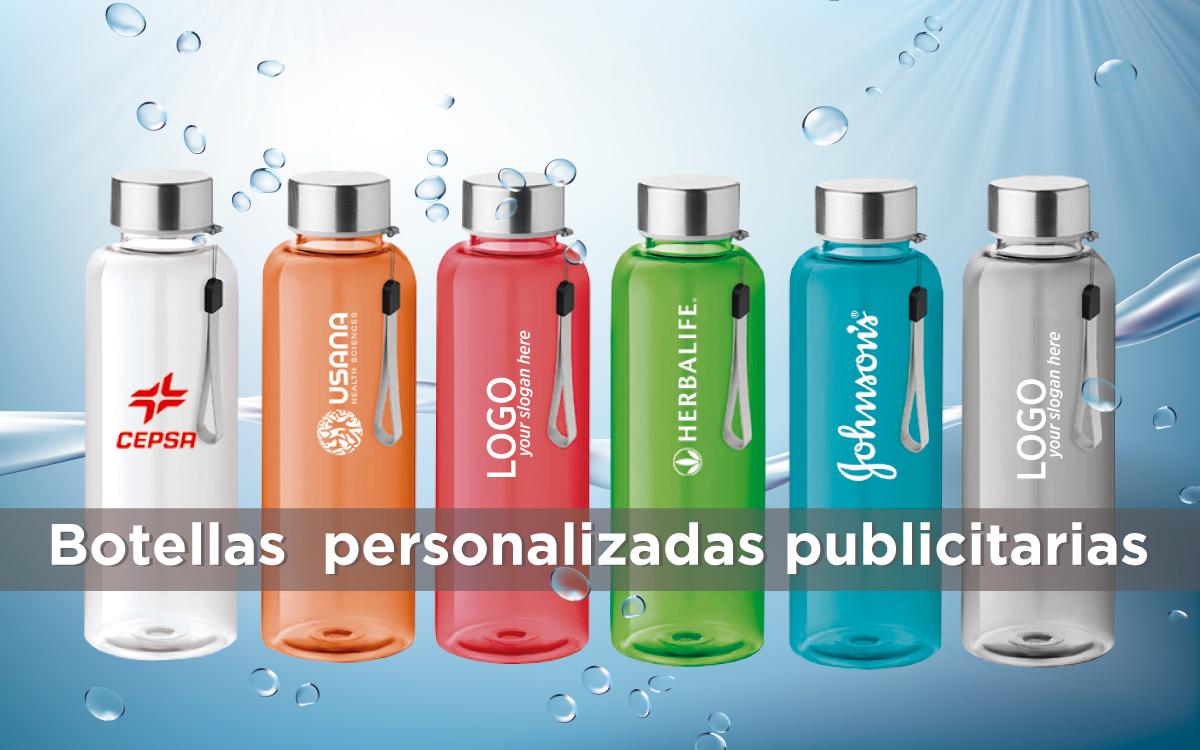 Botellas-pesonalizadas- RG regalos publicitarios - Blog