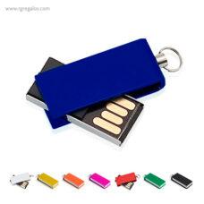 Mini memoria USB 8 GB - RG regalos publicitarios