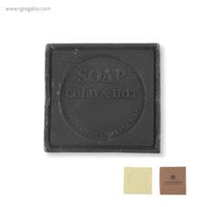 Pastilla de jabón con caja - RG regalos publicitarios