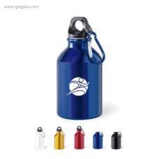 Botella de deporte aluminio 330 ml - RG regalos publicitarios