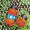 Botella plegable pelota de baloncesto detalle - RG regalos publicitarios