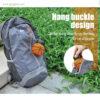 Botella plegable pelota de baloncesto silicona - RG regalos publicitarios