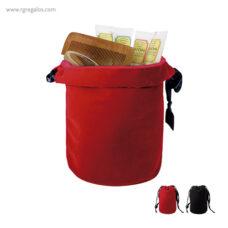Bolsa Neceser saco en terciopelo - RG regalos promocionales