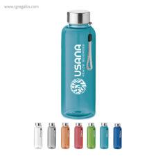 Botella tritán colores 500 ml - RG regalos publicitarios