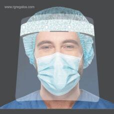 Visera de protección facial antivaho - RG regalos publicitarios