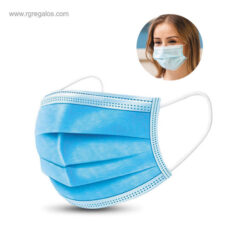 mascarillaMascarilla higiénica triple capa - RG regalos de empresa-quirúrgica - RG regalos publicitarios