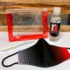 Kit higiénico personalizado gel 125 ml - RG regalos