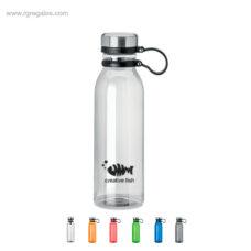 Botella RPET colores 780 ml - RG regalos promocionales