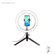 Luz-con-trípode-para-Selfie-RG-regalos-publicitarios