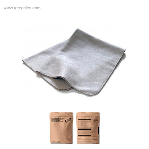 Gamuza antivaho microfibra - RG regalos promocionales